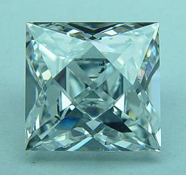 French Cut Diamond
